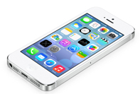 iPhone 6 to have pressure, humidity and temperature sensors