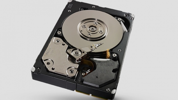 World's first 8TB Hard Disc Drive is launched