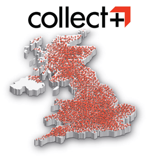 Collect + Locations